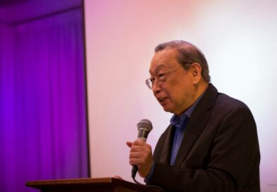 Jose Maria Sison: Press Statement On The Fascist Character Of The Anti-Terrorism Act