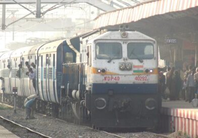 CPI (Maoist) Squad Seize Control Of Train Station In Jamui District