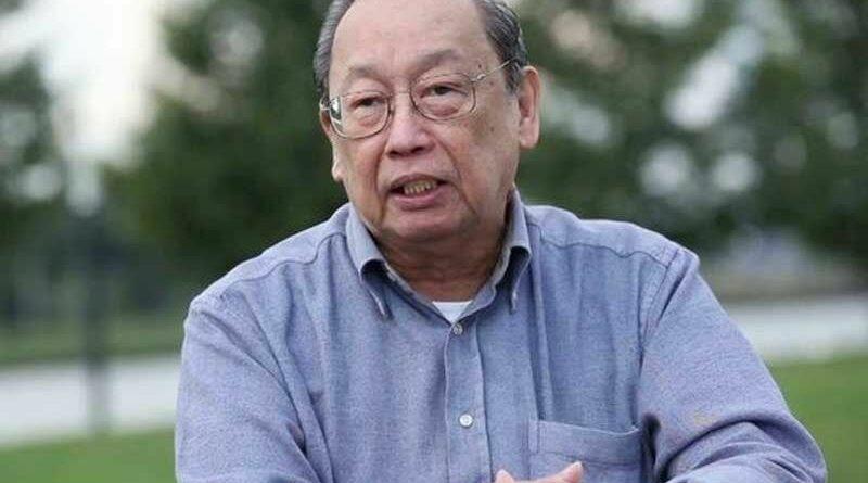 Joma Sison On The False Charges Leveled Against Him By Fascist Duterte Regime