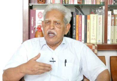 Bombay HC Sets Political Prisoner Varavara Rao's Surrender Date Forward To November 18