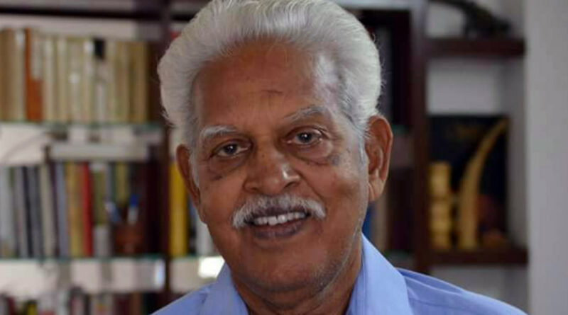 Counsel For Political Prisoner Varavara Rao Petitions Karnataka HC To Set Aside Warrant