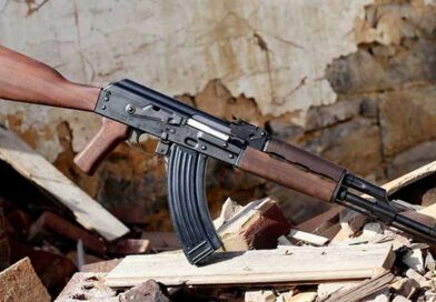 3 Cadres Of CPI (Maoist) Killed During Firefight With Security Forces In Malkangiri District